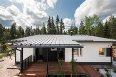 ruukki katused